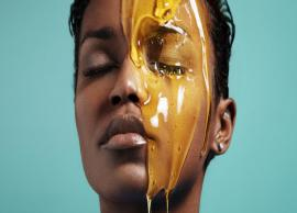7 Popular Benefits of Honey For Skin and Hair