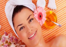 Brizzare Benefits of Using Honey for Skin