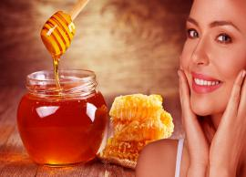 7 Different Ways To Use Honey To Get Rid of Acne Scars