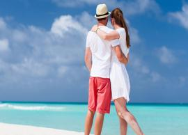 Reasons Why Your Honeymoon Phase Is Actually The Worst
