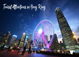7 Must Visit Attractions in Hong Kong