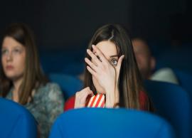 Here are Some Benefits of Watching Horror Movies for Our Health