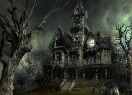 15 Beautiful Yet Haunted Places in India
