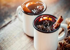 5 Super Spices You Must Add To Your Hot Beverage During Winters