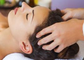 Procedure and Tips For Hot Oil Massage To Promote Hair Growth