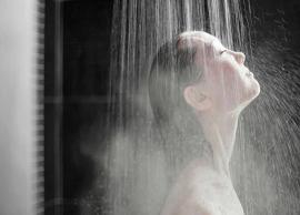 5 Health Benefits of Taking Hot Water Shower