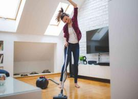 5 Ways To Help You Keep Your House Dust Free