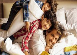 Hrithik Roshan Writes Heartfelt Message for Son on His Birthday