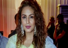 Huma Quershi Has a Special Message for Sonali Bendre
