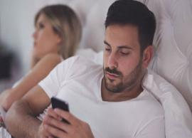 5 Things To Do When Your Partner Ignores You