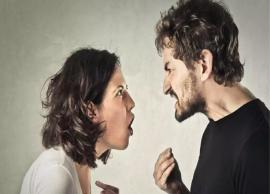Major Causes of Conflict Between Married Couples