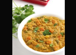 Recipe- Hyderabadi Veg Korma From The Kitchen of Hyderabad