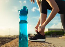 5 Ways Other Than Water To Keep You Hydrated During Summer