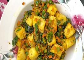 Recipe- Simple and Quick Breakfast Idli Upma