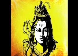 Shravan 2019- 5 Ways To Connect To Lord Shiva