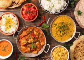 7 Misconceptions About Indian Food You Should Not Believe