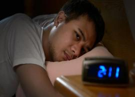 5 Tips To Help You Get Rid of Insomnia