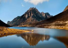 Some of The Awe-Inspiring Beauties To Explore in India