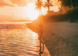 8 Most Instagrammed Beaches in The World