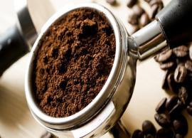 5 Reasons Why Instant Coffee is Harmful For You