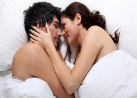 5 Intimacy Tips To Follow For First Night