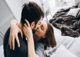 5 Reasons You Must Get Intimate With Your Spouse Regularly