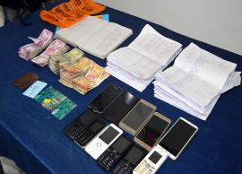 Six People Held for IPL Betting in Indore