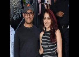 PICS- Aamir Khan's daughter Ira's bold-and-sexy avatar leaves little to the imagination-Photo Gallery
