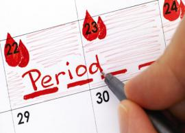 5 Home Remedies To Treat Irregular Periods