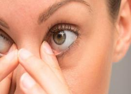 11 Home Remedies To Treat Burning or Irritated Eyes