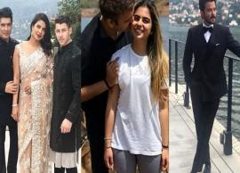 Isha Ambani-Anand Piramal Engagement Bash: Priyanka Chopra, Nick Jonas, Anil Kapoor as attendees