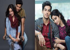 Ishaan Khatter Has Found a Friend For Life