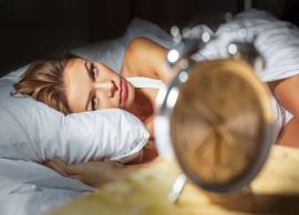 Home Remedies To Help You Fall Asleep Quickly