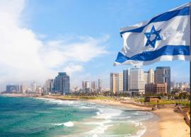 11 Places You Must See in Israel