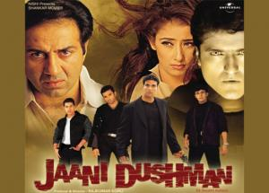 Do you Know What is Star caste of Jaani Dushamn Upto?