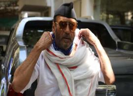 I sold peanuts on Republic Day as a kid says Jackie Shroff
