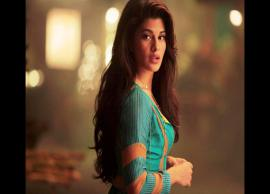 Jacqueline Fernandez Confirms Being Part of Kick 2