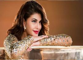 For Jacqueline Fernandez, Sequels are Lucky