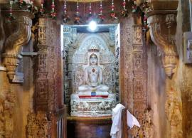 8 Most Famous Jain Temples In Rajasthan
