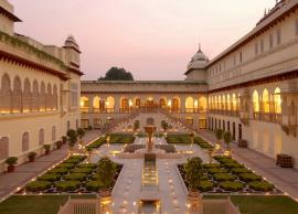 Heritage Hotels in Jaipur For Royal Stay