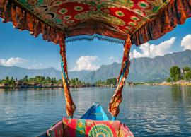 5 Beautiful Places To Visit in Jammu and Kashmir