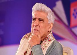 Javed Akhtar shocked to find his name on 'PM Narendra Modi' credits