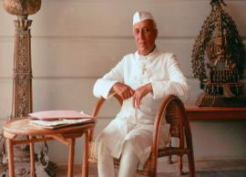 Jawaharlal Nehru 56th Death Anniversary- PM Modi To Rahul Gandhi Leaders Pay Tribute