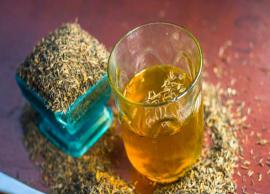 5 Health Benefits of Drinking Jeera Water