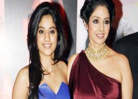 VIDEO- Jhanvi Kapoor Celebrates Her Birthday at an Orphanage