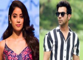 Janhvi Kapoor joins Rajkummar Rao in Dinesh Vijan's 'Rooh-Afza'