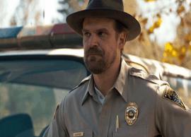 VIDEO- Jim Hopper To Return with Netflix Stranger Things Season 4