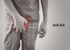 5 Home Remedies To Treat Jock Itch