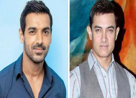 Aamir Khan replaced by John Abraham in the 'Sarfarosh' sequel