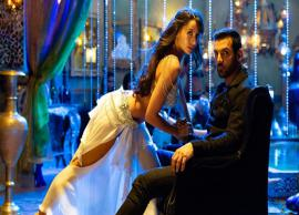 Nora Fatehi Shares Experience on Working With John Abraham in Satyamev Jayate